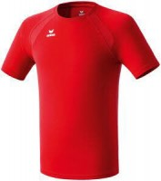 erima PERFORMANCE t-shirt red