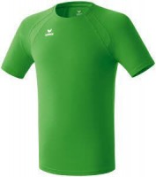 erima PERFORMANCE t-shirt green
