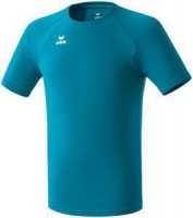 erima PERFORMANCE t-shirt petrol