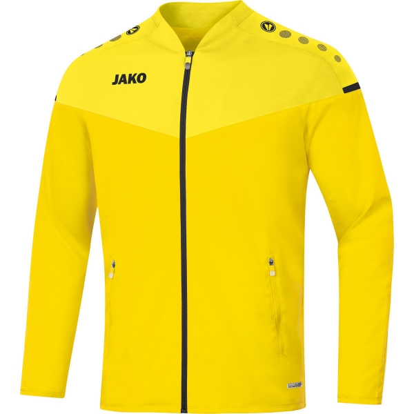jako Präsentationsjacke Champ 2.0 citro/citro light - Bild 1