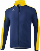 erima LIGA LINE 2.0 pres.jacket new navy/yellow/dark