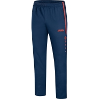 jako Präsentationshose Striker 2.0 navy/flame