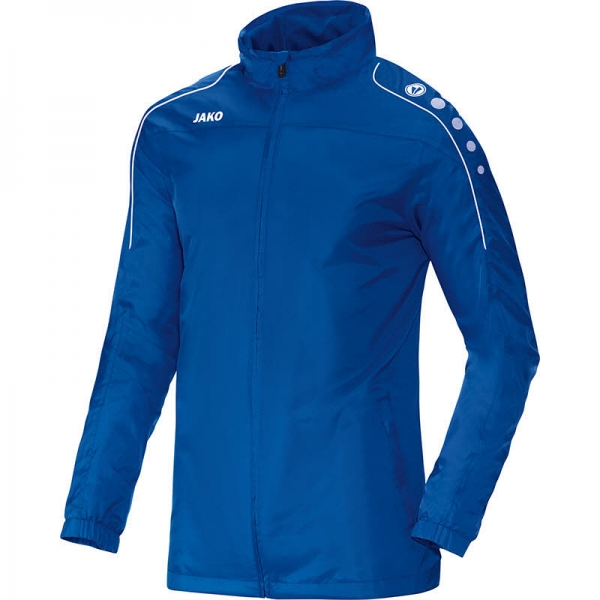 Allwetterjacke Team 04 royal