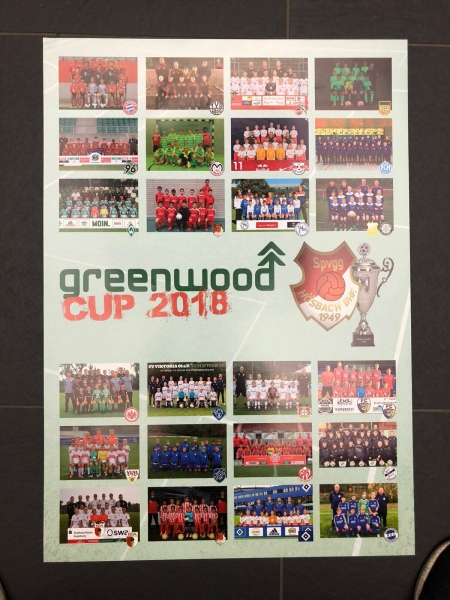 Poster GreenwoodCup2018