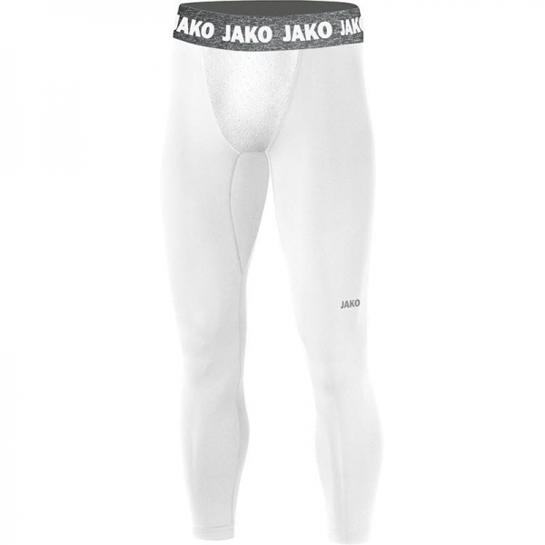 jako Long Tight Compression 2.0 weiý