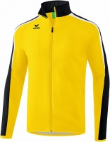 erima LIGA LINE 2.0 pres.jacket yellow/black/white