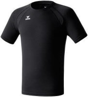 erima PERFORMANCE t-shirt black
