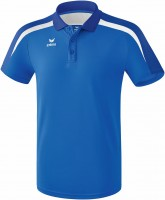 erima LIGA LINE 2.0 poloshirt funct new royal/true blue/