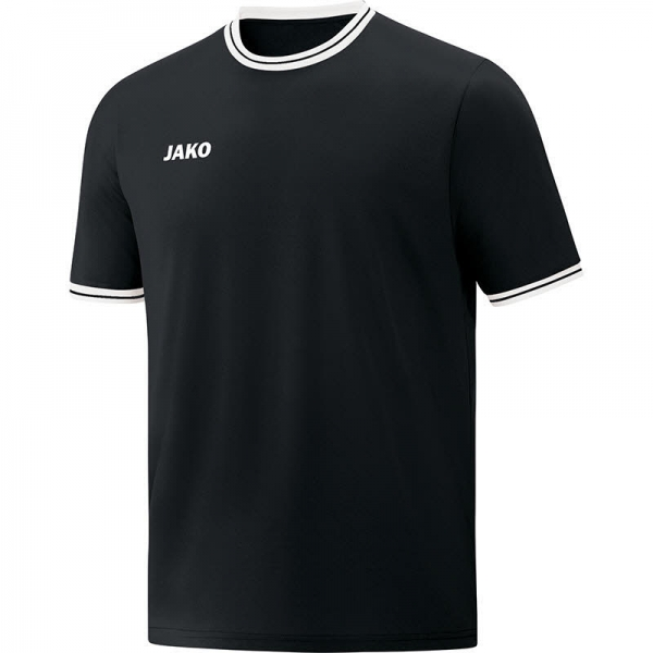 jako Shooting Shirt Center 2.0 schwarz/weiss