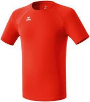 erima PERFORMANCE t-shirt chilli red